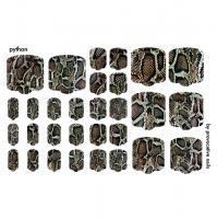 Термопленки для педикюра Python By Provocative Nails