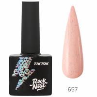 Гель-лак RockNail TikTok 657 POV, 10ml