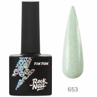 Гель-лак RockNail TikTok 653 For you page, 10ml