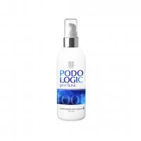 Крем для ног увлажняющий с мочевиной Podologic Pro Basic, 100мл