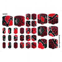 Термопленки для педикюра Queen By Provocative Nails