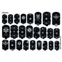 Термопленка Talisman By Provocative Nails