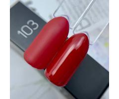 Gel polish №103 TopMaster, 10 мл