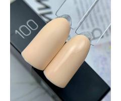 Gel polish №100 TopMaster, 10 мл