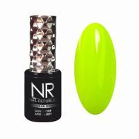 База камуфлирующая неоновая Fruit Mix №002 Nail Republic, 10 мл
