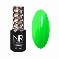 База камуфлирующая неоновая Fruit Mix №001 Nail Republic, 10 мл