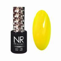 База камуфлирующая неоновая Fruit Mix №003 Nail Republic, 10 мл