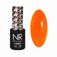 База камуфлирующая неоновая Fruit Mix №004 Nail Republic, 10 мл