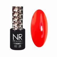 База камуфлирующая неоновая Fruit Mix №005 Nail Republic, 10 мл