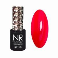База камуфлирующая неоновая Fruit Mix №006 Nail Republic, 10 мл