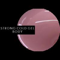 Моделирующий жесткий гель STRONG GEL BODY SOTA, 18 ml