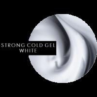 Моделирующий жесткий гель STRONG GEL WHITE SOTA, 18 ml