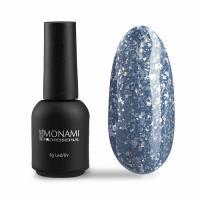 Гель-лак Potal Silver Blue Monami, 8мл