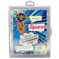 Верхние формы Square Imenka