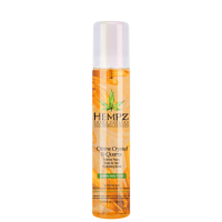 Спрей увлажняющий для лица, тела и волос с мерцающим эффектом Жёлтый Кварц Hempz, 150мл