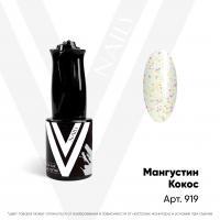 Гель-лак Мангустин-Кокос Vogue, 10мл