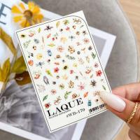 Cлайдер дизайн #WB-170 Laque Stikers