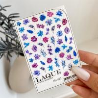 Слайдер дизайн #S-26 Laque Stikers
