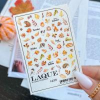 Cлайдер-дизайн  #438 Laque Stikers