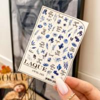 Cлайдер дизайн #WB-165 Laque Stikers