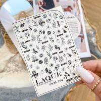 Cлайдер дизайн #WB-164 Laque Stikers