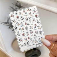 Cлайдер дизайн #WB-160 Laque Stikers