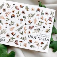 Слайдер дизайн COLORFUL №111 IBDI NAILS