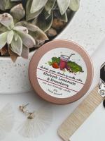Массажная свеча 'Rhubarb Lemonade & Strawberry' TopShopNails, 30мл