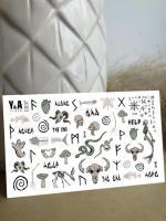 Слайдер-дизайн Y&A С037