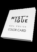 Палитра с типсами Mystique 308 цветов