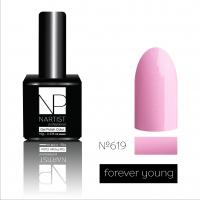 Nartist 619 Forever young 10g