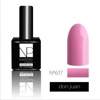 Nartist 617 Don Juan 10g