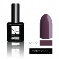 Nartist 272 Toffee candy 10g