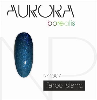 Nartist 1007 Faroe Island 10g