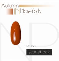 Nartist 356 Scarlet Oak 10g