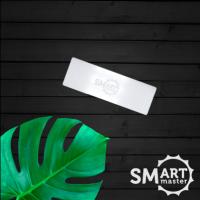 Основа Smart baby-бафф CRYSTAL 20мм/55мм