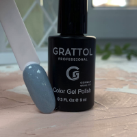 Гель-лак Grattol Onyx 14, 9 мл