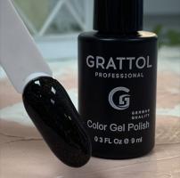 Гель-лак Grattol Opal 11, 9 мл