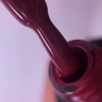 Гель-лак Органик №13 'Сливово-рубиновый' Опция, 9 мл