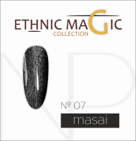Nartist 07 Ethnic Magic Masai 10g