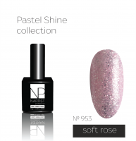 Nartist 953 Soft Rose 10g