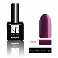Nartist 119 Wonder woman 10g