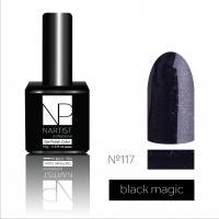 Nartist 117 Black magic 10g