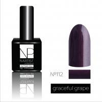 Nartist 112 Graceful grape 10g