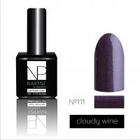 Nartist 111 Cloudy Wine 10g