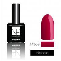 Nartist 308 Hibiscus 10g