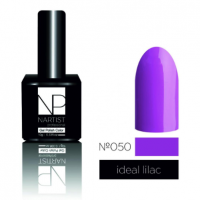 Nartist 050 Ideal Lilac 10g