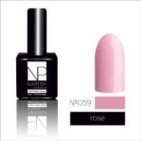Nartist 059 Rose 10 g