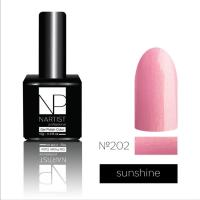 Nartist 202 Sunshine 10g