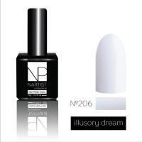 Nartist 206 illusory dream 10g